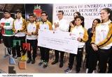 Entrega Rutilio Escandón Premio Estatal del Deporte 2019_5