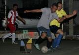 Excelencia gana partido de preparación de cara al Torneo Veteranos Tux Mx más 40_8