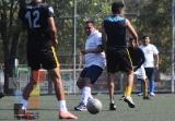 Feria de goles entre BRF y Cafetaleros Sordos