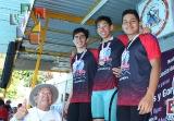 Festejo de 10 para El Delfín en su Torneo de Campeones_36