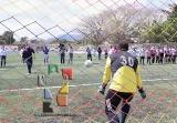 Gobierno de Chiapas impulsa recuperación de espacios deportivos en municipios