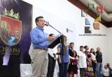 Inaugura Rutilio Escandón Encuentro Académico, Cultural y Deportivo 2019 del Cobach_1