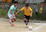 Inter gana ante a Tigres 2-1 en la juvenil B en Patria Nueva_14