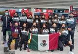 Jashia y Estefanía logran 7° lugar en Mundial de Hockey _1