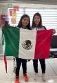 Jashia y Estefanía logran 7° lugar en Mundial de Hockey _2