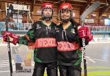 Jashia y Estefanía logran 7° lugar en Mundial de Hockey _7