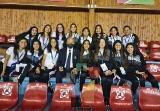 Jashia y Estefanía logran 7° lugar en Mundial de Hockey _8