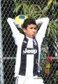 Juventus cayó ante Toluca_2