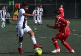 Juventus cayó ante Toluca_3