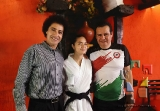 Karateca Melissa Esponda participará en USA Open y Junior International_7