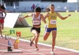 La chiapaneca Rosita Peña, la mejor en los 800 metros planos_1