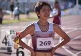 La chiapaneca Rosita Peña, la mejor en los 800 metros planos_2