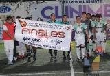 Lacandones F.C. se corona en Primera División de la Liga Municipal de Fútbol Soccer Tuxtla _1