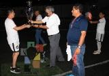 Lacandones F.C. se corona en Primera División de la Liga Municipal de Fútbol Soccer Tuxtla