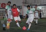 Lacandones F.C. se corona en Primera División de la Liga Municipal de Fútbol Soccer Tuxtla _4