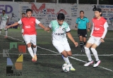 Lacandones F.C. se corona en Primera División de la Liga Municipal de Fútbol Soccer Tuxtla _9