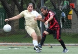 Leonas golea en Copa Italia femenil