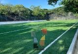 Liga Palapa Fut 7 llega a la renovada cancha del parque FUNDAMAT _2