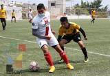 Marinos FC vence a  Lagartos FC_10
