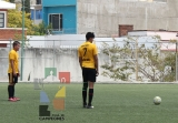 Marinos FC vence a  Lagartos FC_1