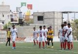 Marinos FC vence a  Lagartos FC_2