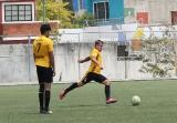 Marinos FC vence a  Lagartos FC_3