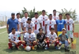 Marinos FC vence a  Lagartos FC_5