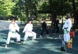 Moksha Kai despide el mes de julio con clase especial_14