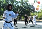 Moksha Kai realiza tradicional clase especial_13