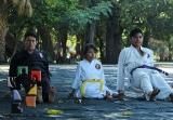 Moksha Kai realiza tradicional clase especial_5