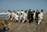 Moksha Kai realizó clase especial en Puerto Arista_6