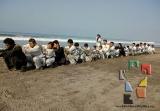 Moksha Kai realizó clase especial en Puerto Arista_7