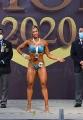 Nelly Rodríguez, con brillante actuación en el Nacional de Físicoconstructivismo y Fitness 2020_2