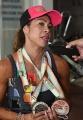 Nelly Rodríguez, con brillante actuación en el Nacional de Físicoconstructivismo y Fitness 2020_5