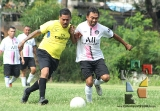 Olimpia consigue los tres puntos en la Liga de Veteranos de Patria Nueva_2