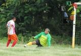 Olimpia consigue los tres puntos en la Liga de Veteranos de Patria Nueva_9