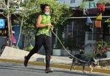 "Participación récord en la 3ª edición ""Corre con tu Mascota""_12"