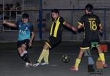 Peñarol avanza a cuartos de final del Sabatino de la Liga JD Tuxtla _16