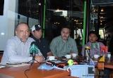 Presentan asociación Chiapas Padel Tour