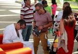 Presentan libro 'Historia de las artes marciales en Chiapas'_10