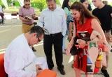 Presentan libro 'Historia de las artes marciales en Chiapas'_12