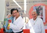 Presentan libro 'Historia de las artes marciales en Chiapas'_3
