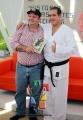 Presentan libro 'Historia de las artes marciales en Chiapas'_4