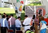 Presentan libro 'Historia de las artes marciales en Chiapas'_6