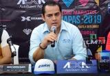 Presentan Medio Maratón Chiapas 2019_1