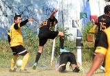 Propasados se consagra campeón en la Veteranos de la Liga Chivas_14