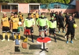 Propasados se consagra campeón en la Veteranos de la Liga Chivas_1