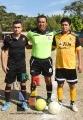 Propasados se consagra campeón en la Veteranos de la Liga Chivas_2
