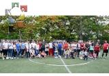 Realiza Fiscalía Primer Torneo de Futbol CENTRA 2019