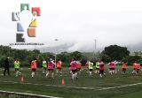 Realizan Clínica de Academia Femenil FIFA/FMF en Chiapas_1